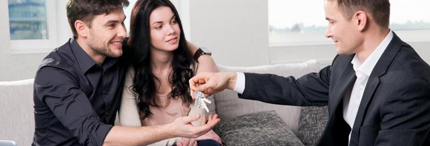 une transaction immobilière