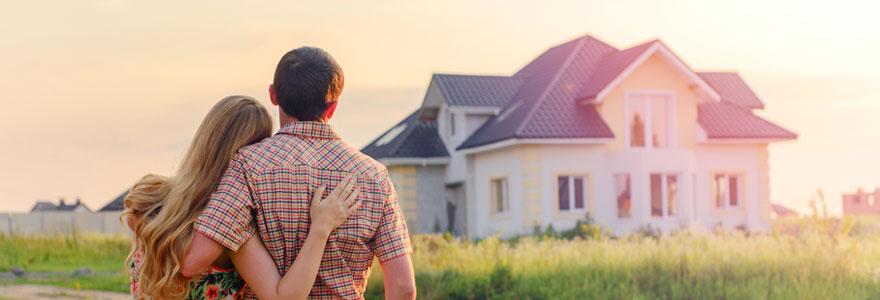 Construire la maison de ses rêves