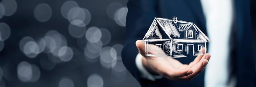 biens immobilier